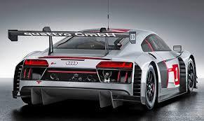 audi r8 lms gt3 unveiled in geneva racecar engineering audi r8 lms