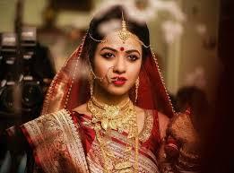 prasenjit biswas bengali bride makeup