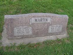 Nell Carney Martin (1872-1949) - Find A Grave Memorial
