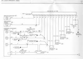 meritor abs wiring diagram wabco abs wiring diagram trailer Wabco Abs Wiring Diagram #43