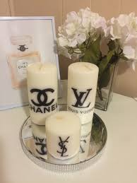 Diy Candles Diy Chanel Candle
