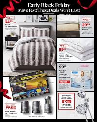 On black friday, bed bath & beyond is offering some of the biggest sales of the year. Bed Bath And Beyond Black Friday Ad 2019 Current Weekly Ad 11 17 01 06 2020 4 Frequent Ads Com