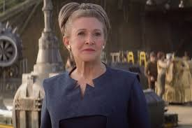 carrie fisher star wars 7. On Carrie Fisher Star Wars RTLfr