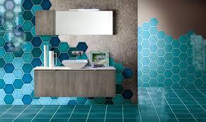 Rivestimenti Bagno Verde Acqua : Piastrelle e mosaici linea bagno trento