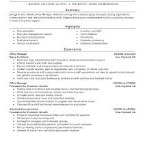 Business Management Resume Objective Example Of Management Resume Risk Management Resume Retail