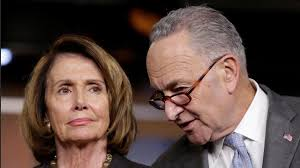 Image result for chuck and nancy upset