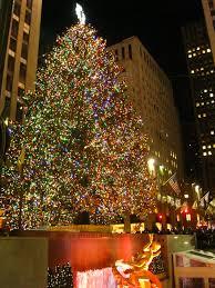 Daley Center Tree Lighting Christmas Trees Christmas In New York City Part 2