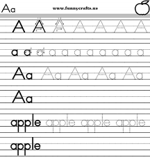 letter-a-handwriting-worksheets-for-preschool-to-first-grade ...