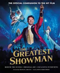 Bergstrom, S: Greatest Showman - The Official Companion to t: The perfect  Christmas gift: Amazon.de: Bergstrom, Signe: Fremdsprachige Bücher