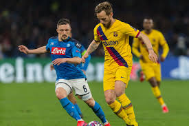 Timesoccer helps you discover publicly available material throughout the internet and as. Gerard Figueras A Possibility Barcelona Vs Napoli Played Behind Closed Doors Bleacher Report Latest News Videos And Highlights