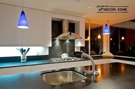 contemporary kitchen lighting ideas. modern kitchen lighting ideas under the upper cabinets contemporary d
