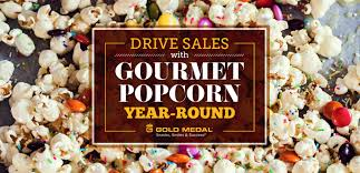how gourmet popcorn gift baskets can benefit your business