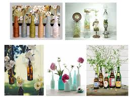 Decorative Things To Put In Glass Jars Ideas Glass Jars Decoration Decorating Recycle DMA Homes 100 11