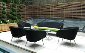 modern wicker patio furniture. Fine Patio Modern Patio Furniture Wicker  Designs   With Modern Wicker Patio Furniture W