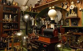 Science Wallpaper Bedroom 17 Best Images About Ideas For Projects Steampunk Robot Factory