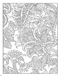 Paisley Coloring Pages Designs Book Design Animals Books Stained