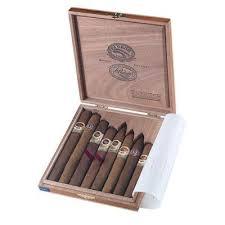 padron 8 cigar sler ci pad 8samn 400