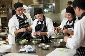certificate ii in kitchen operations tafe queensland south west safe food handling practices