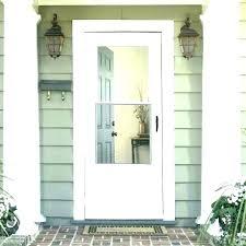 pella screen door repair sliding screen door doors storm secure locks for homes at lock repair