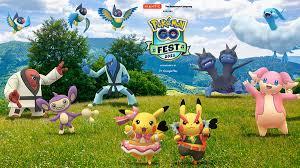 Giftcode Pokemon Go tháng 6/2021 để bạn trở thành bậc thầy Pokemon - Mọt  Game