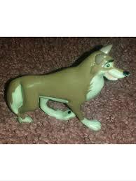 used rare balto kfc wolf dog husky fast food toy in callington for 55 00 shpock