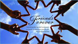 Friends Forever HD Wallpapers ...