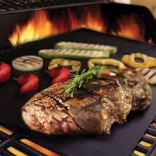 Amazon La Chef Grill Mat BBQ Mats for Gas Charcoal