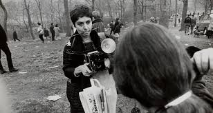 diane arbus notes from the margin of spoiled identity