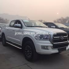 Brand New Diesel Terralord Double Cab 4x4 Pickup Truck For Sale ...