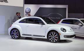 2012 Volkswagen Beetle Official Photos and Info – News ...