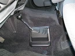 Floor mats for floor mounted 4x4 shifter - Diesel Forum ...