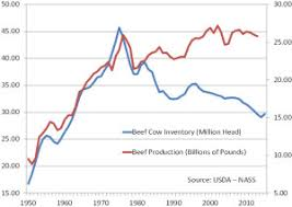 Cattle Implant Comparison Chart Beef Cattle Browsing March 2016 Animal Science