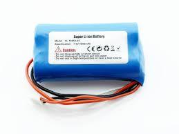 Аккумуляторная батарея 7.4V <b>Li Po</b> 1800mAh для танка <b>Heng Long</b>