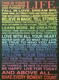 This Is Your Life Quote Amazing This Is Your Life Quote Fascinating This Is Your Life Motivational