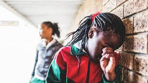 Health effects of bullying on teens