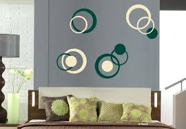 circles retro wall decal stickers h gold dot decals adorable symbols signs circle nz ideas