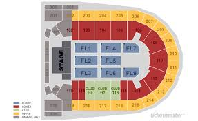 Mohegan Sun Arena At Casey Plaza Wilkes Barre Tickets