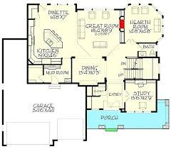 2 000 square foot house square foot house plans one story elegant split floor plans new