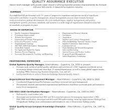 Engineering Resume Templates Resume Template Format For Qaineer Elegant Brilliant Ideas Agile 91