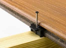 How to Install Composite Deck Blades