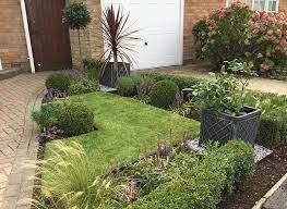 jon gower garden design