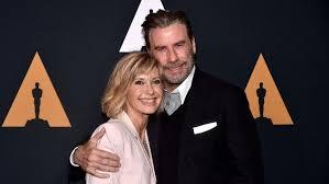 John Travolta, Olivia Newton-John to reunite for