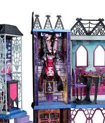 Monster High™ Deadluxe High School™ Play Set Shop Monster High