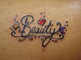 Tetování Písmo Fotogalerie Motivy Tetování
