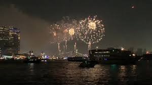 New York City Lights Dinner Cruise Reviews Circle Line 4th Of July Evening Cruise