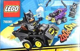 Hướng dẫn lắp ráp Lego Batman đại chiến Lego Catwoman 76061 | by nhocviet