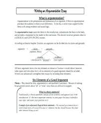 Example Essay Introductions Argument Essay Introduction Example Good Essay Introduction Examples