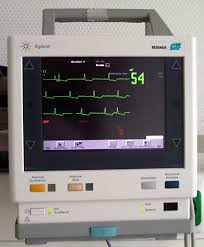 Medical Monitoring Monitoring Medicine Wikipedia