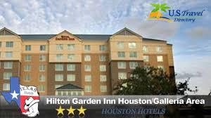 hilton garden inn houston galleria area houston hotels texas