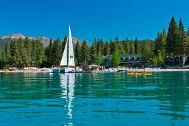 guide to summer in north lake tahoe